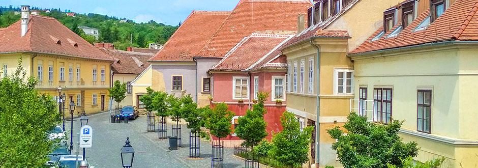 Gül Baba-ház Kőszeg